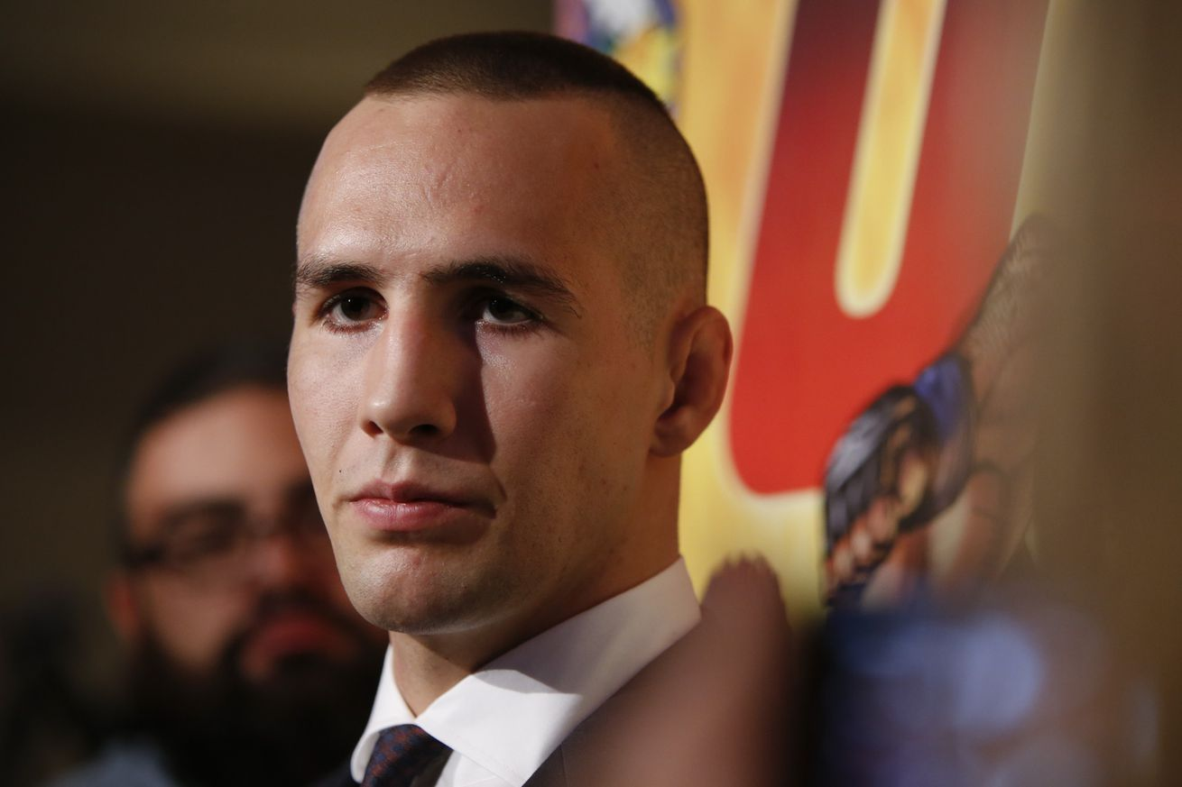 community news, Rory MacDonald: If Bellator welterweights fight like that against me, they'll be 'another body in the grave'