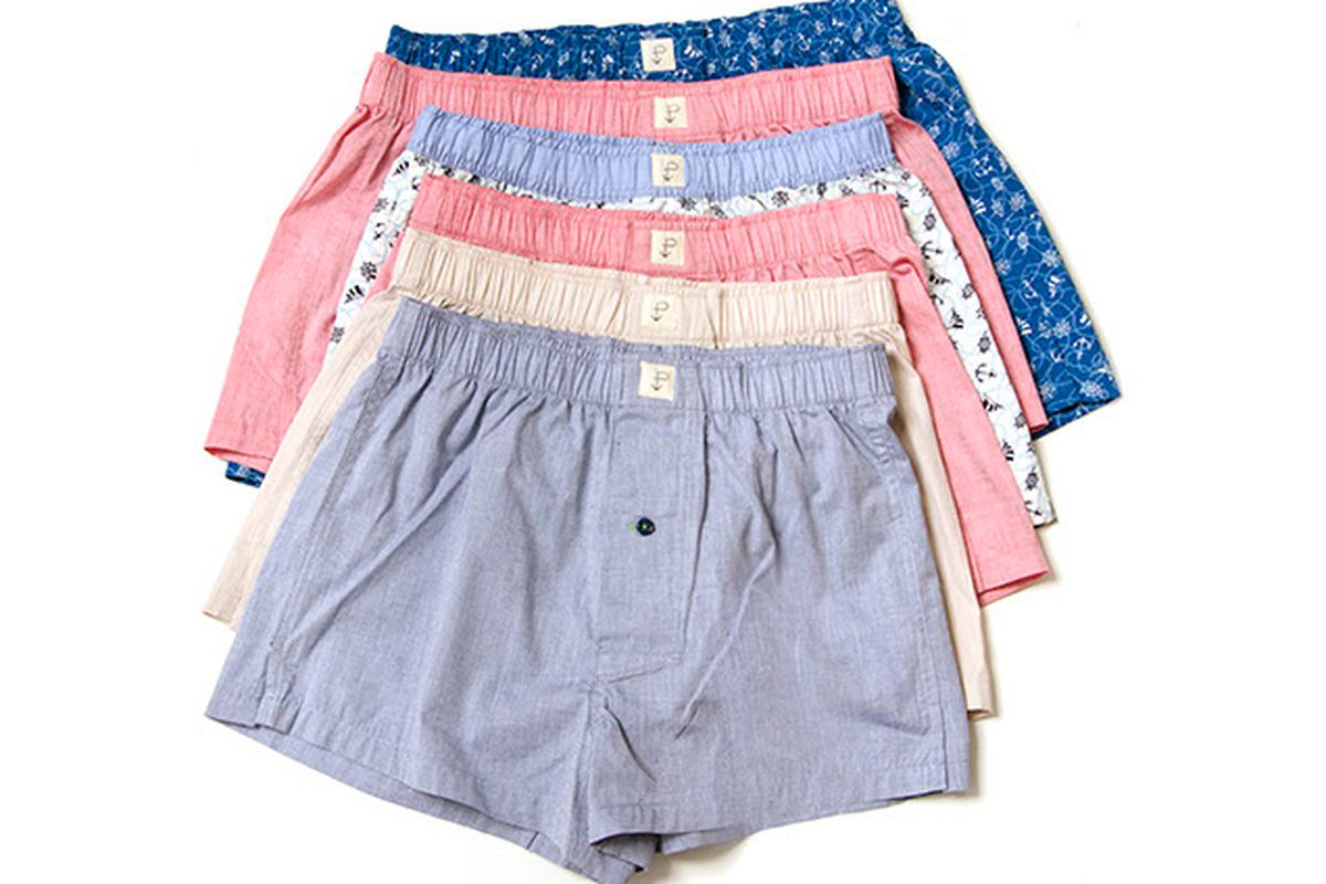 """Paxton 1345 women's boxers, <a href=""""http://shop.paxton1345.com/collections/womens-collection"""">$26-$28</a>"""