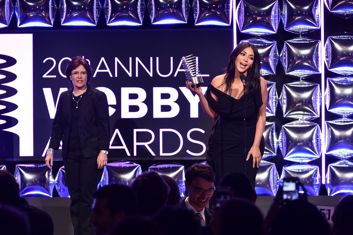 Here are all the winners of the 2019 Webby Awards - The Verge