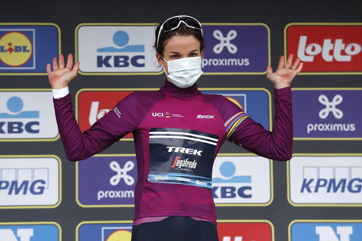 17th Tour of Flanders 2020 - Ronde van Vlaanderen - Women Elite