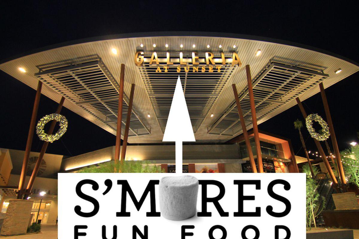 Smore's Fun Food