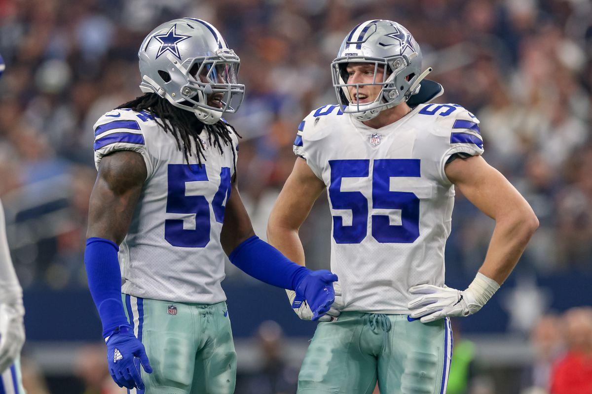 NFL: DEC 23 Buccaneers at Cowboys