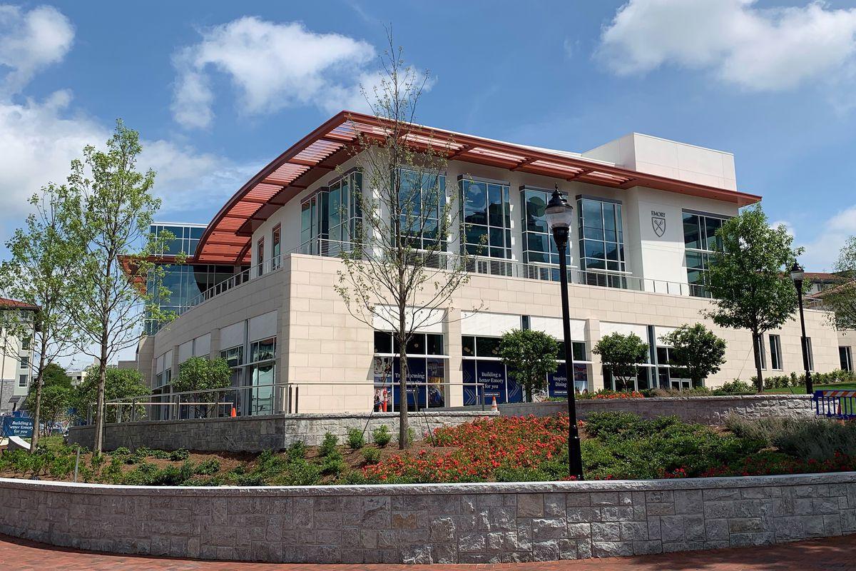 Across Atlanta, universities start school year with notable