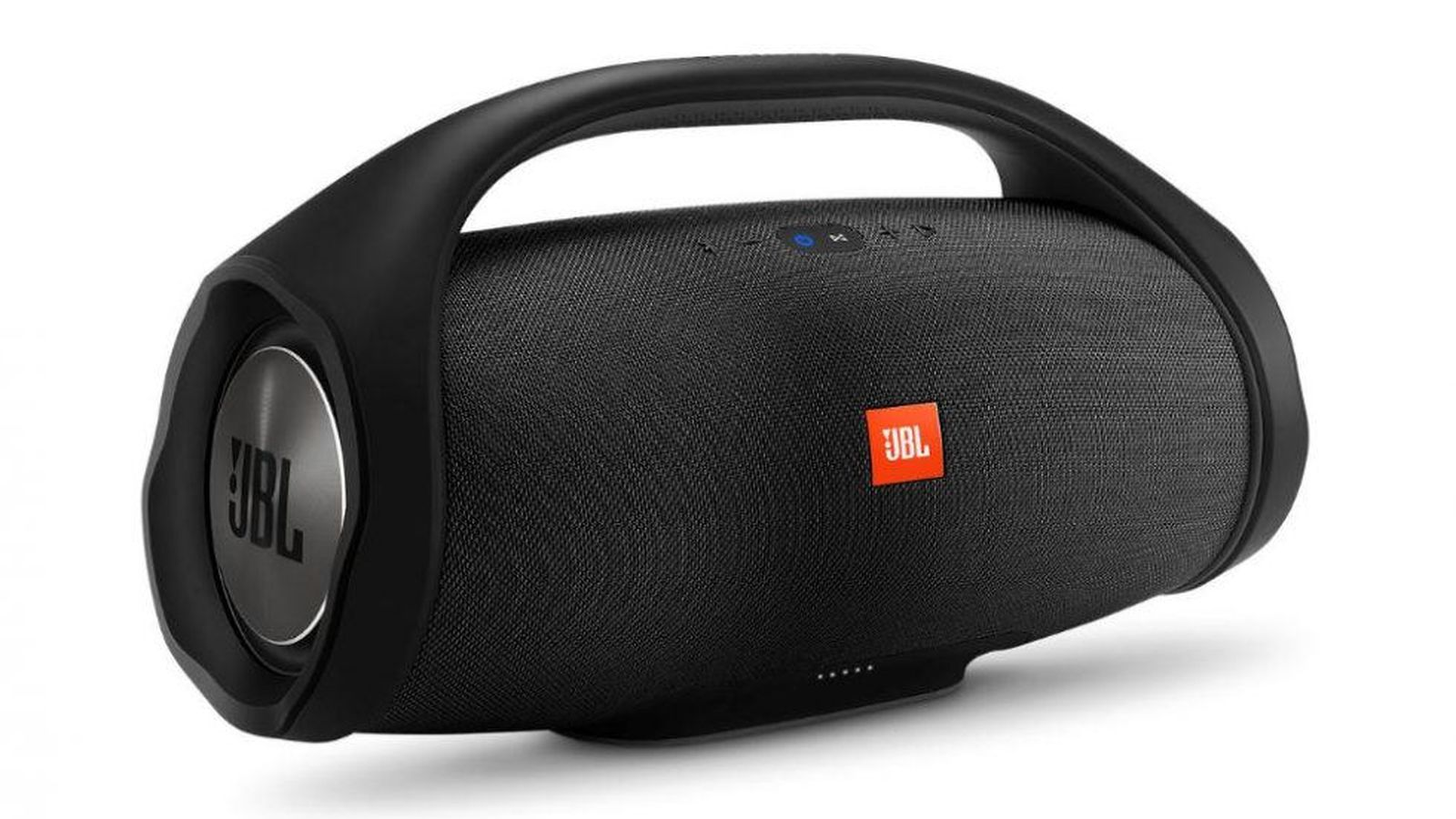 jbl new. jbl\u0027s next boombox is waterproof and has 24 hours of battery life - the verge jbl new l