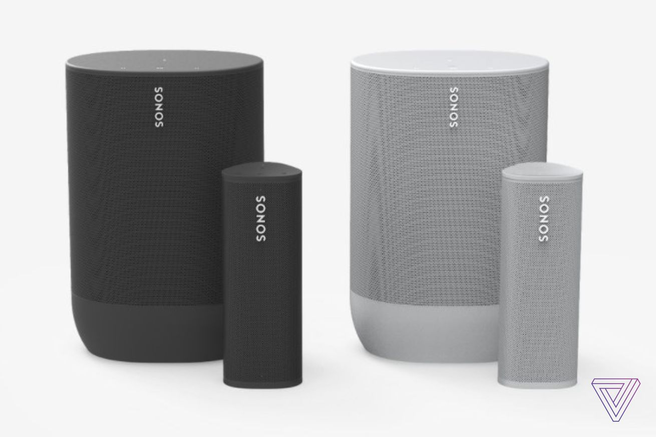 Sonos Roam will include Auto Trueplay and new 'Sound Swap' feature