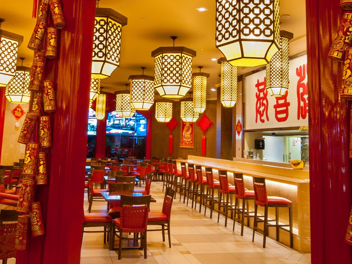 Where To Find The Best Chinese Food In Las Vegas Eater Vegas