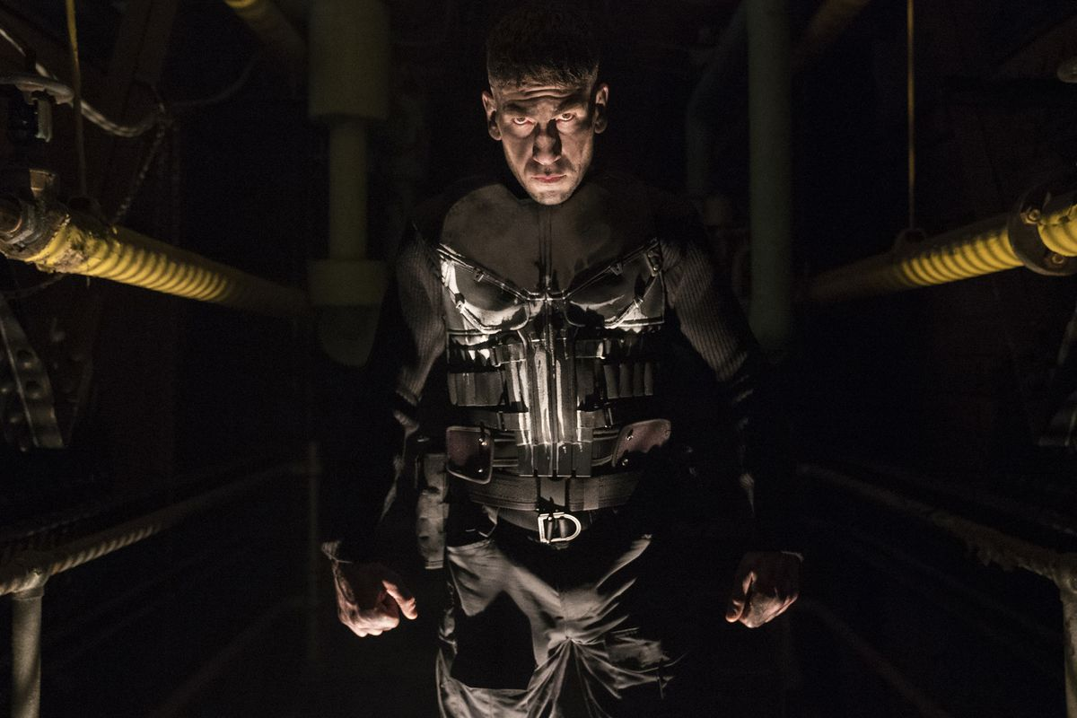 Marvel's The Punisher renewed for season 2, behind-the-scenes featurette released