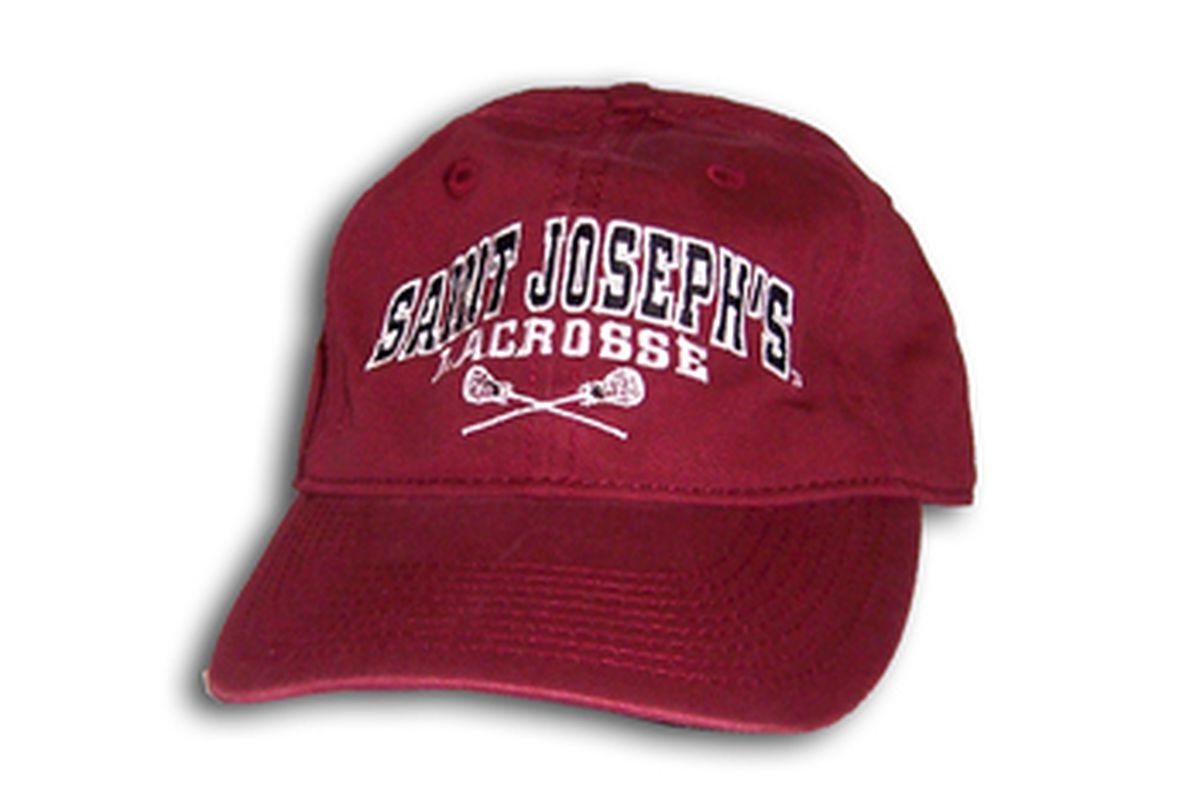 """Hat of eternal sadness.  via <a href=""""http://store.cstv.com/store/Vendor224/fullscale/11330728-c.jpg"""">store.cstv.com</a>"""