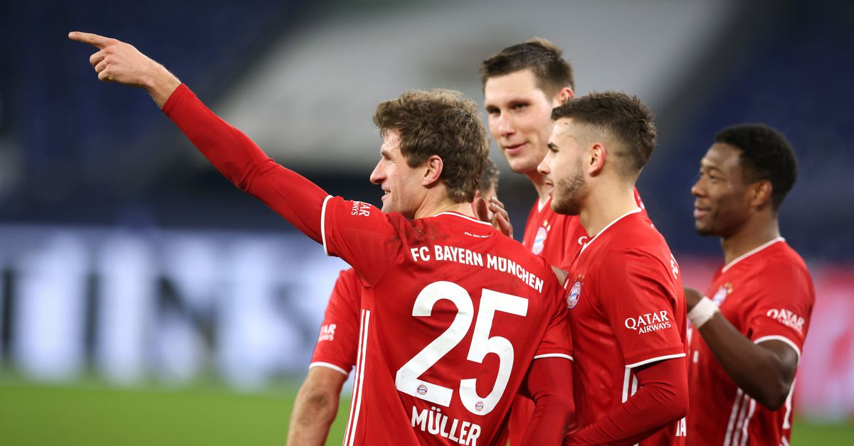 Werder Bremen 1-3 Bayern Munich: Initial reactions and observations - Bavarian Football Works