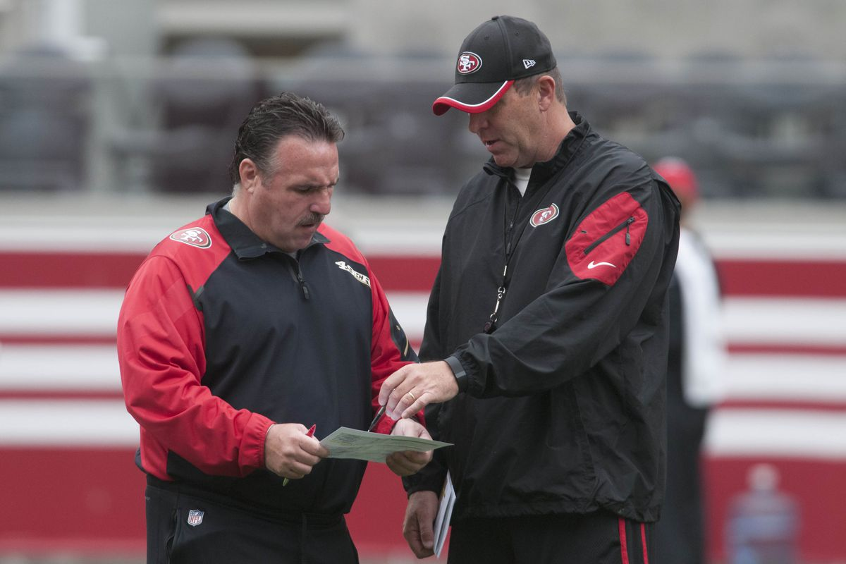 Golden nuggets is it time for training camp yet niners nation ed szczepanski usa today sports publicscrutiny Images