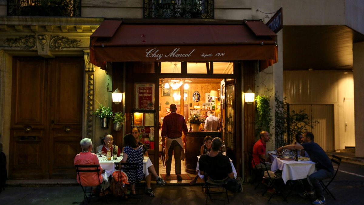 Mastering The Art Of French Dining Eater