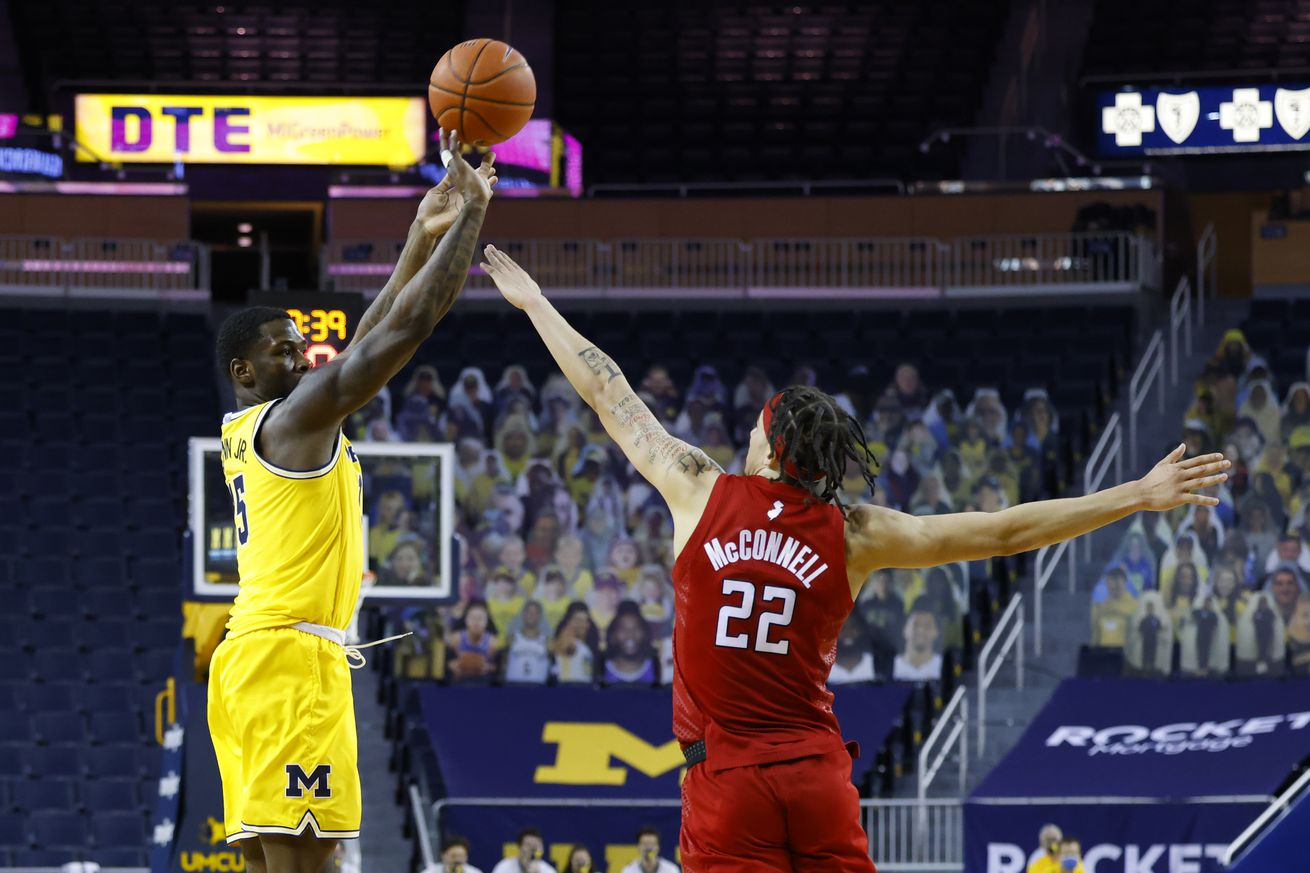 Recaps, Big Ten Tournament Projections, Bracketology: Holy shit, this conference is good.