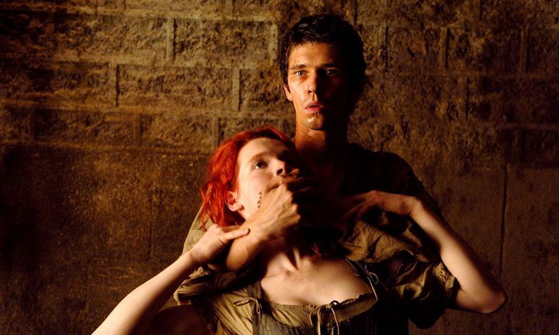 Ben Whishaw as Jean Baptiste-Grenouille in Perfume: The Story of a Murderer