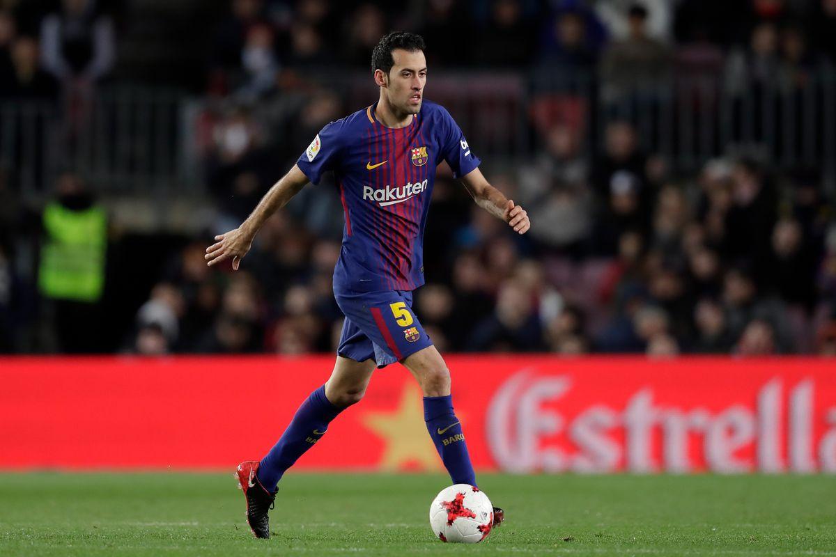 Barcelona St Pts Vs Real Sociedad Th Pts