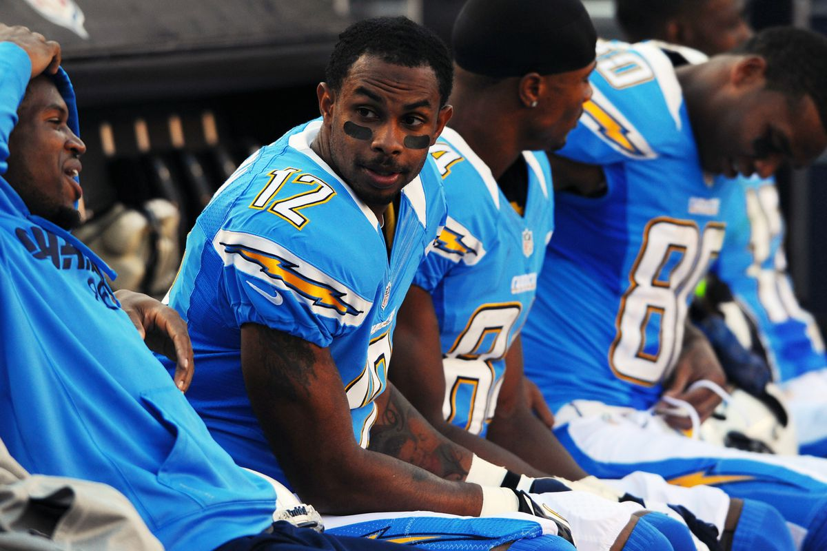 Cut Him Or Keep Him Ronald Meachem Bolts From The Blue