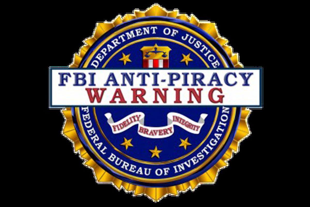 Fbi lets everyone use the anti piracy warning seal the verge fbi anti piracy seal fbi biocorpaavc