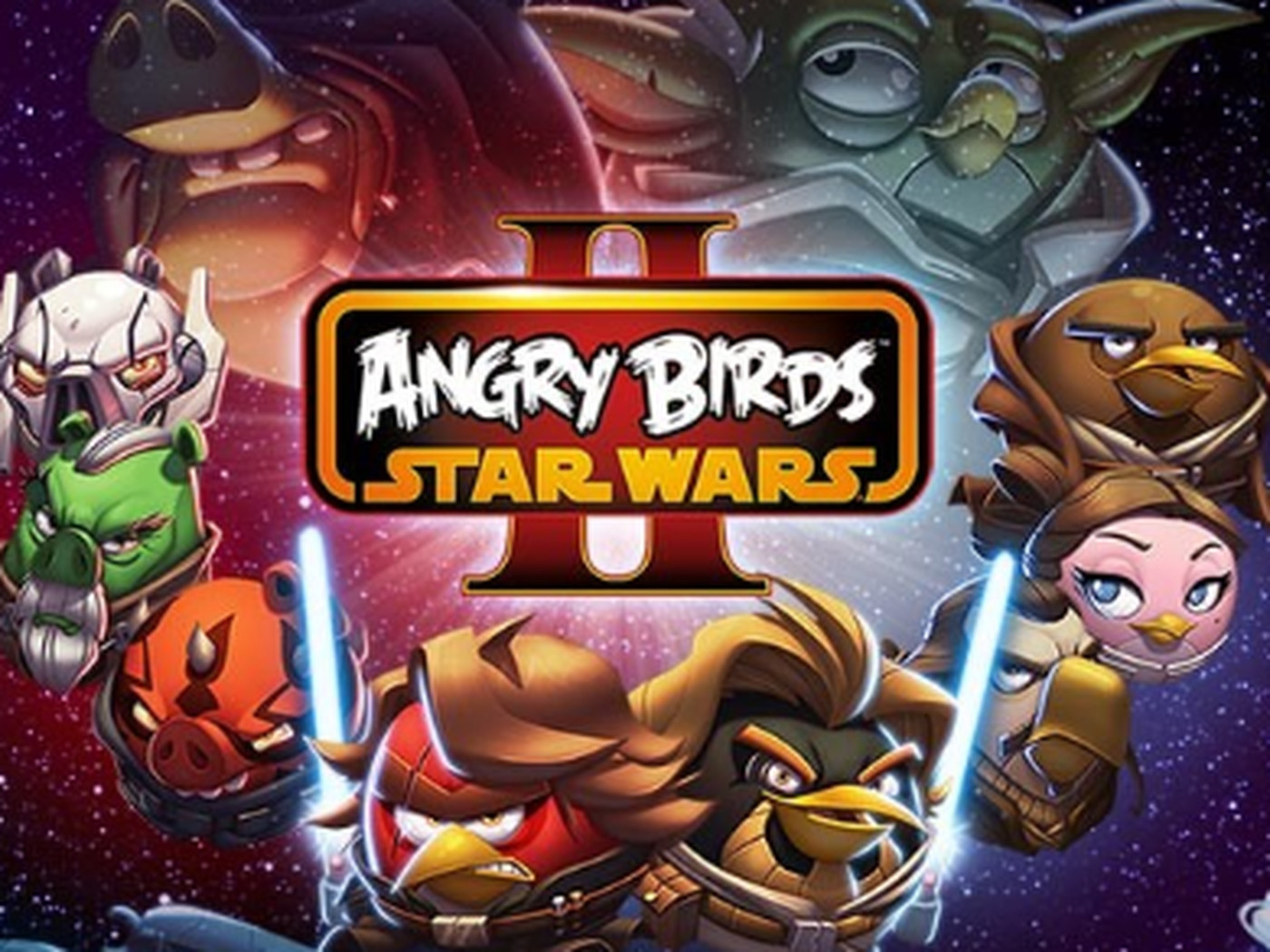 Angry Birds Star Wars 2 Currently Free For Ios Polygon