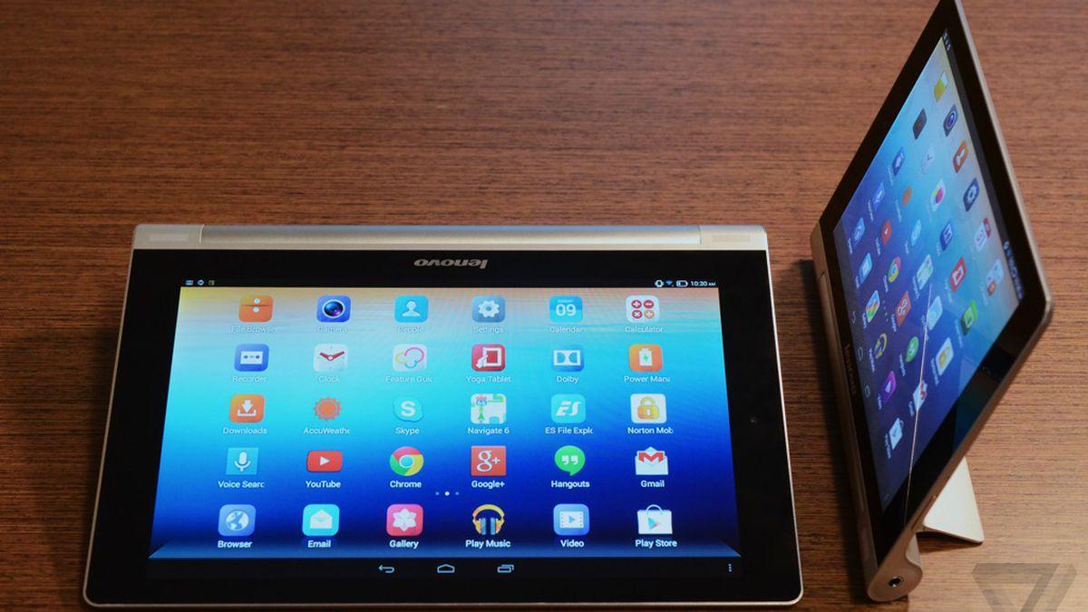 Lenovo Yoga Tablet 1024px