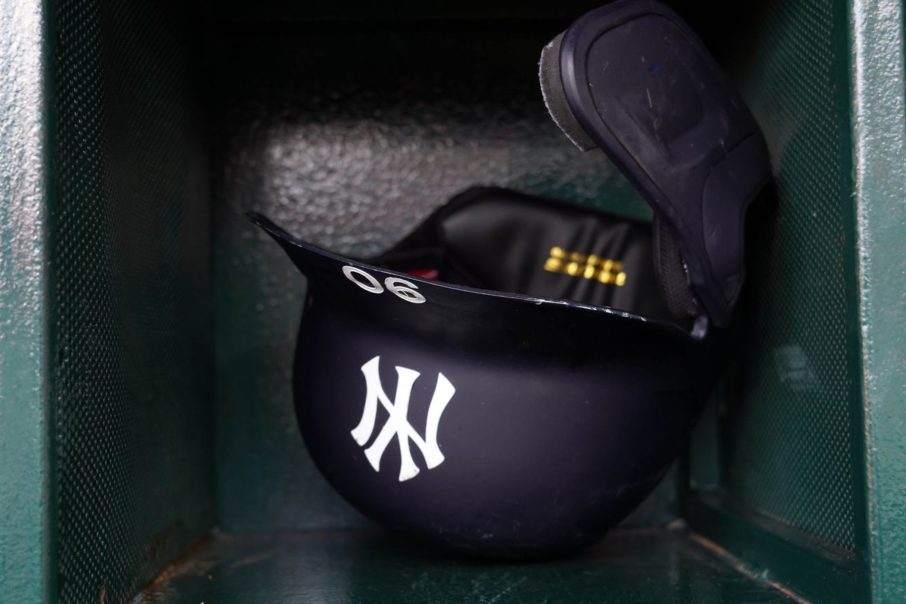 MLB: New York Yankees at Los Angeles Angels