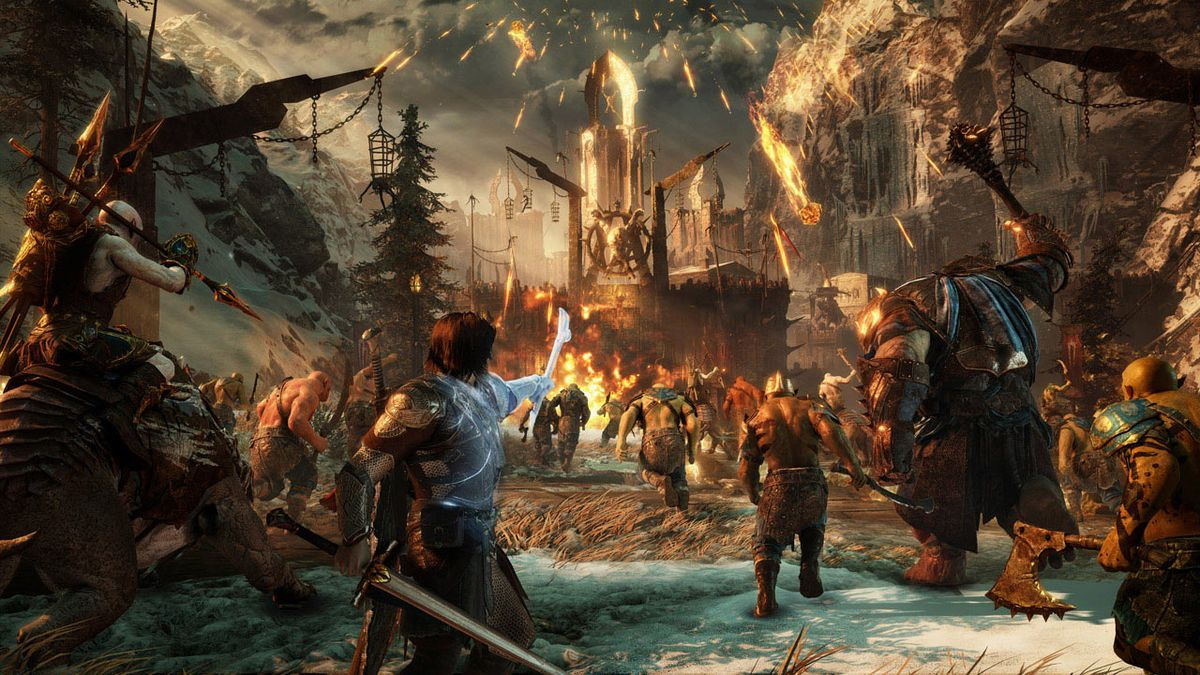 Middle-earth: Shadow of War guide: Everything you\'re not ...