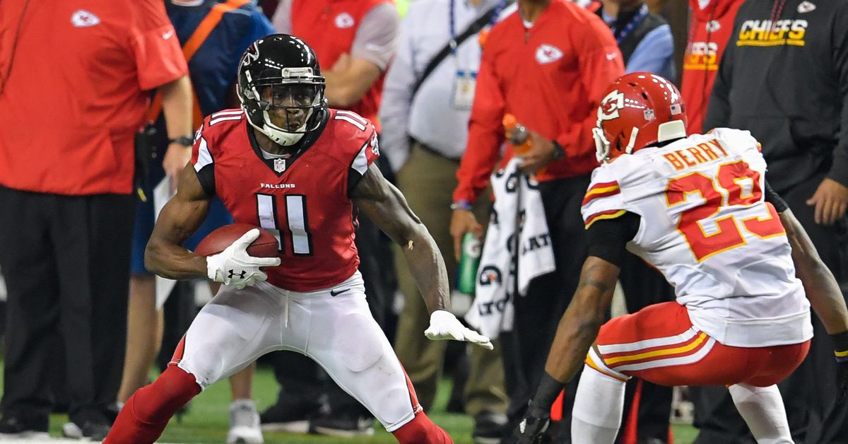 Where do the Falcons stand heading into Week 2 of the preseason?