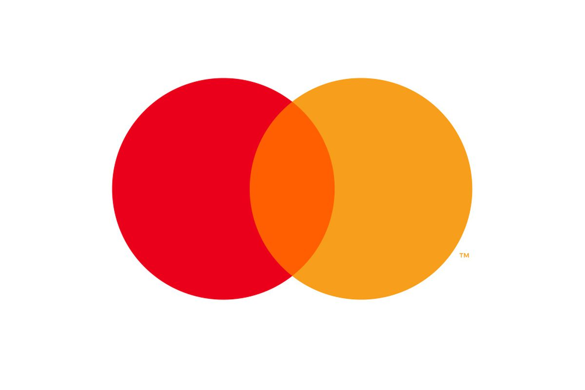 Mastercard's new logo suggests a future where payment is digital - Vox