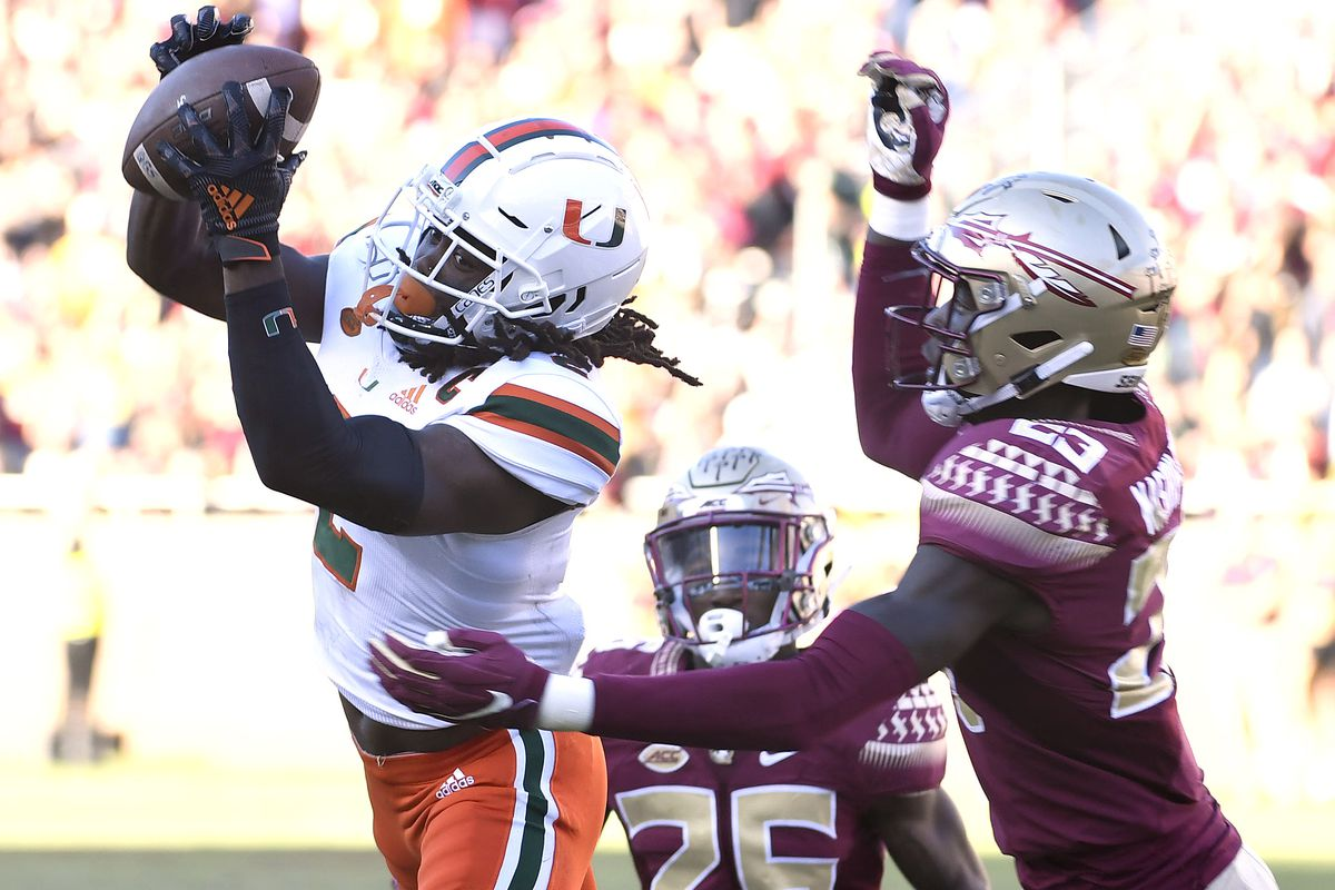 Why the 'Canes Can't Afford a Florida State 'Hangover'