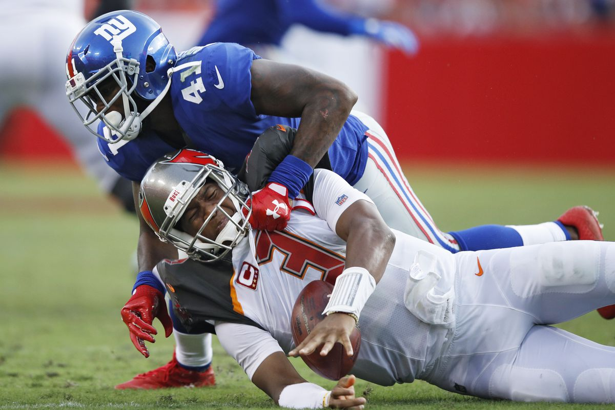 Dominique Rodgers Cromartie reinstated by Giants after 1 game