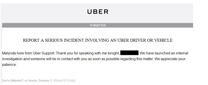 Uber is being sued by two separate women claiming sexual