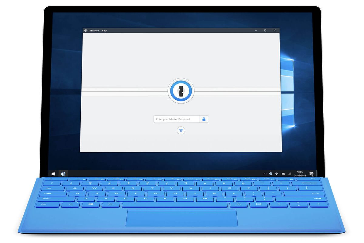The redesigned, improved 1Password is now available on Windows - The