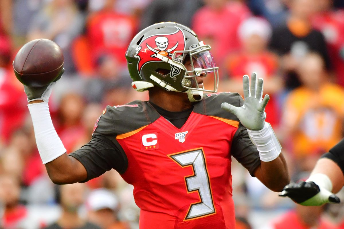 Jameis Winston Just Had the Most Jameis Winston Game Imaginable ...