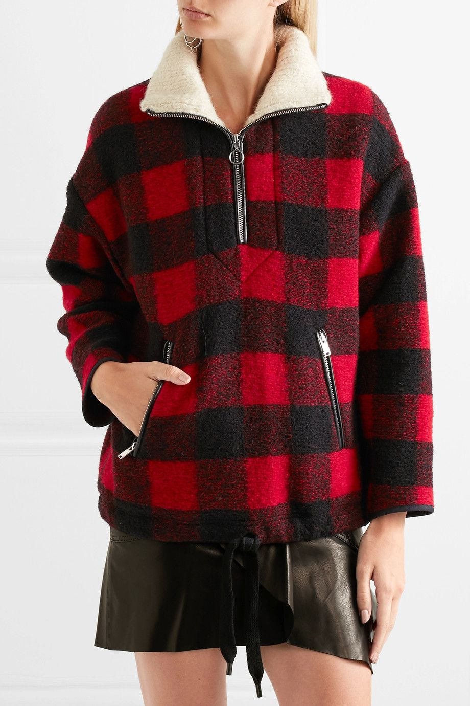 Isabel Marant Étoile Wool Jacket