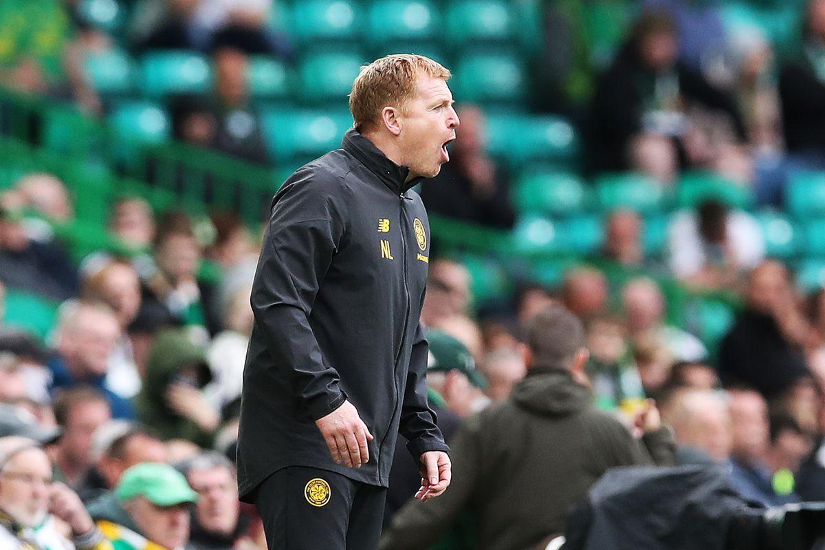 Celtic v Dunfermline - Scottish League Cup Second Round