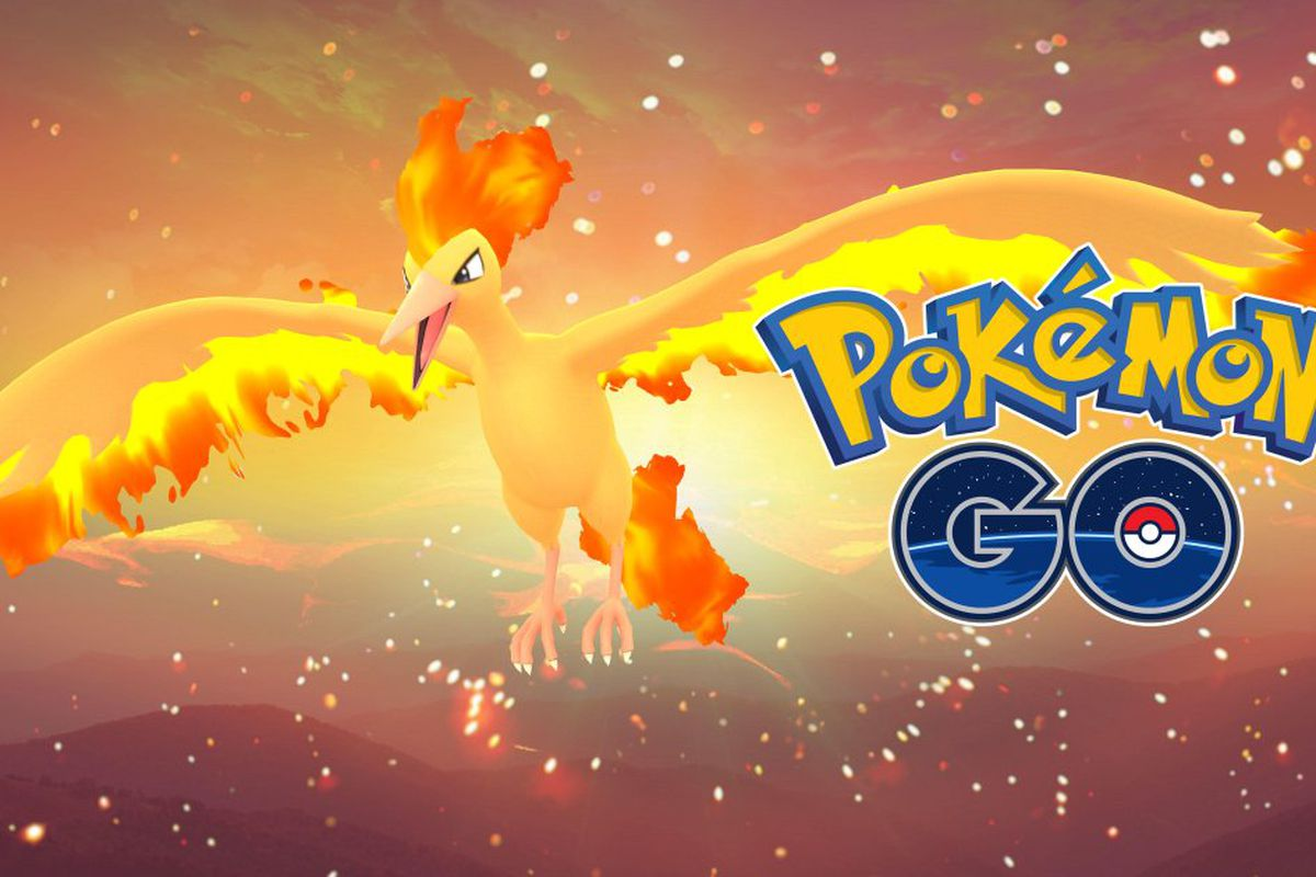 Pokemon Go Is Giving Out Rewards for Earth Day Events