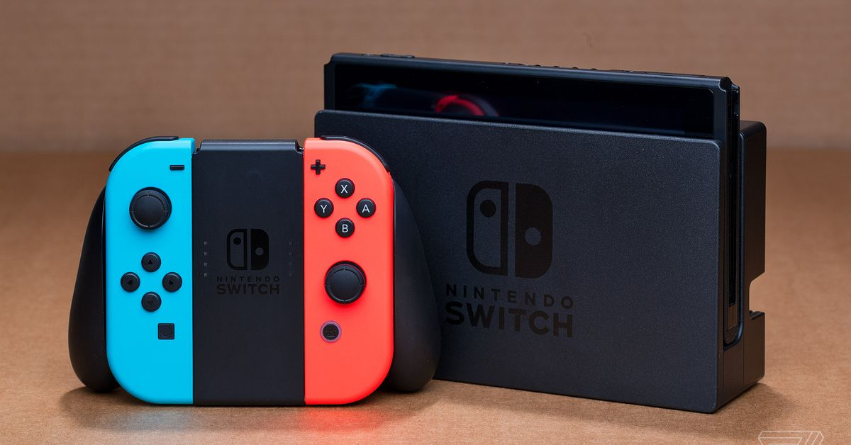 How the Nintendo Switch became the hottest indie game platform