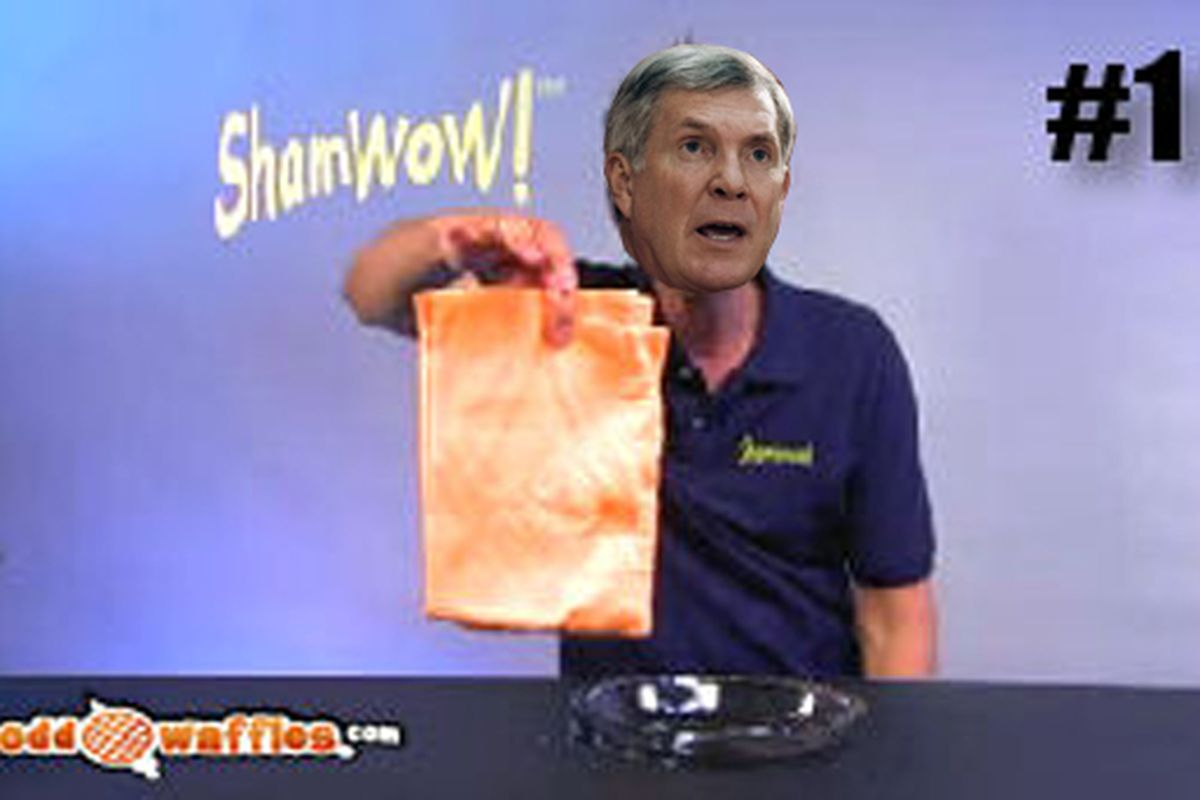 With the NCAA ruling today, we witness a rare failure for the sleazy salesman that is Mack Brown.