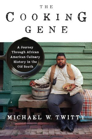 The Forgotten History Of Black Chefs Eater