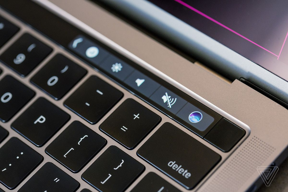 MacBook Pro with Touch Bar review: a touch of the future