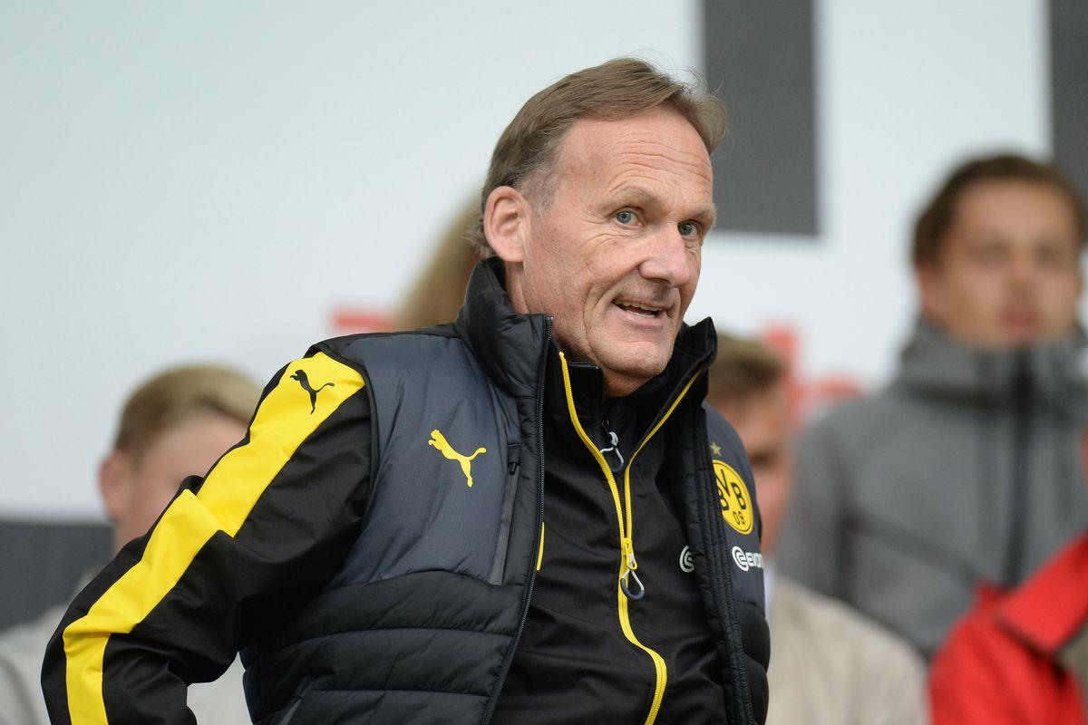 AFC Sunderland  v Borussia Dortmund  - Friendly Match