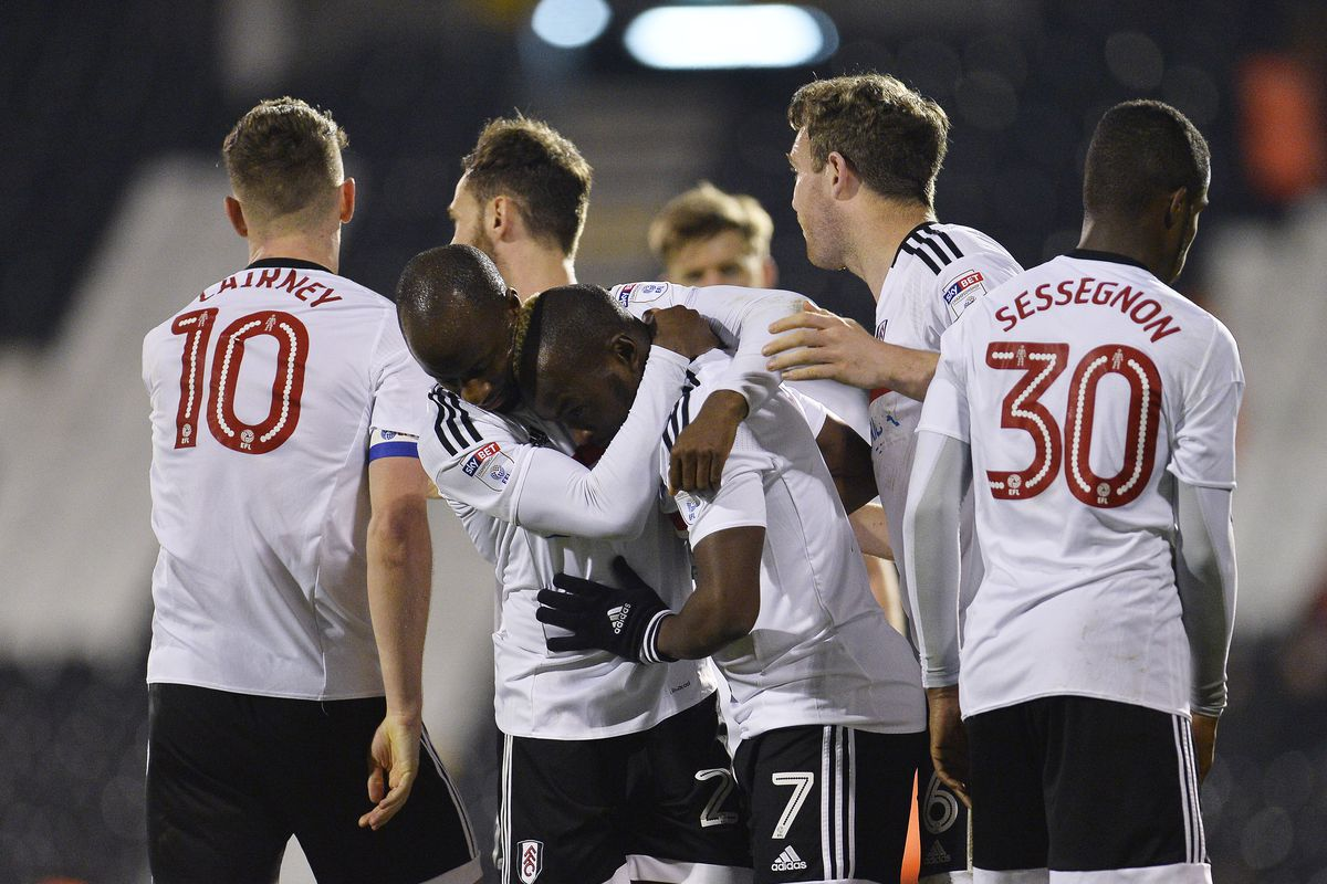 fulham vs tottenham - photo #29