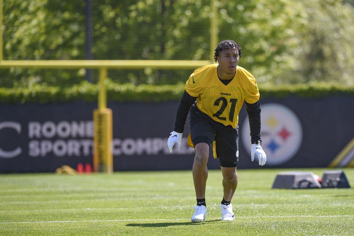 NFL: Pittsburgh Steelers Rookie Minicamp