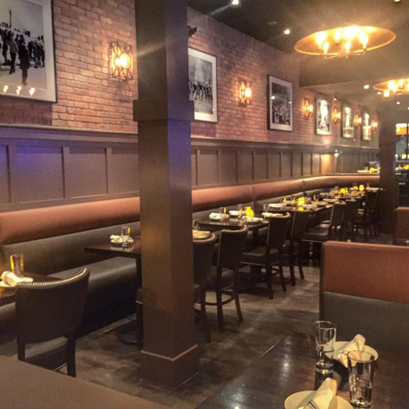 The Local Kitchen And Drinks Arrives In Woburn Eater Boston