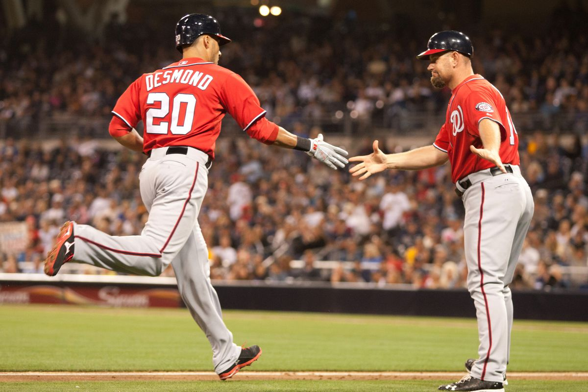 The Nationals have a +50 run differential this season, despite a -2 differential in interleague play.