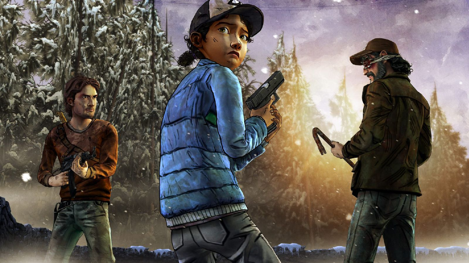 The Walking Dead Season 2 Episode 4 Review Existential