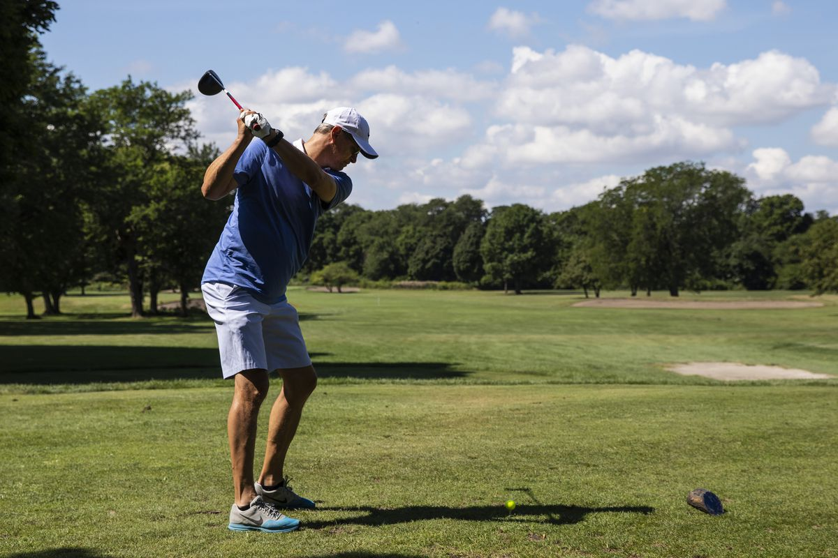 Editorial Bold Proposal For South Side Golf Course Still Hooking And Slicing Chicago Sun Times