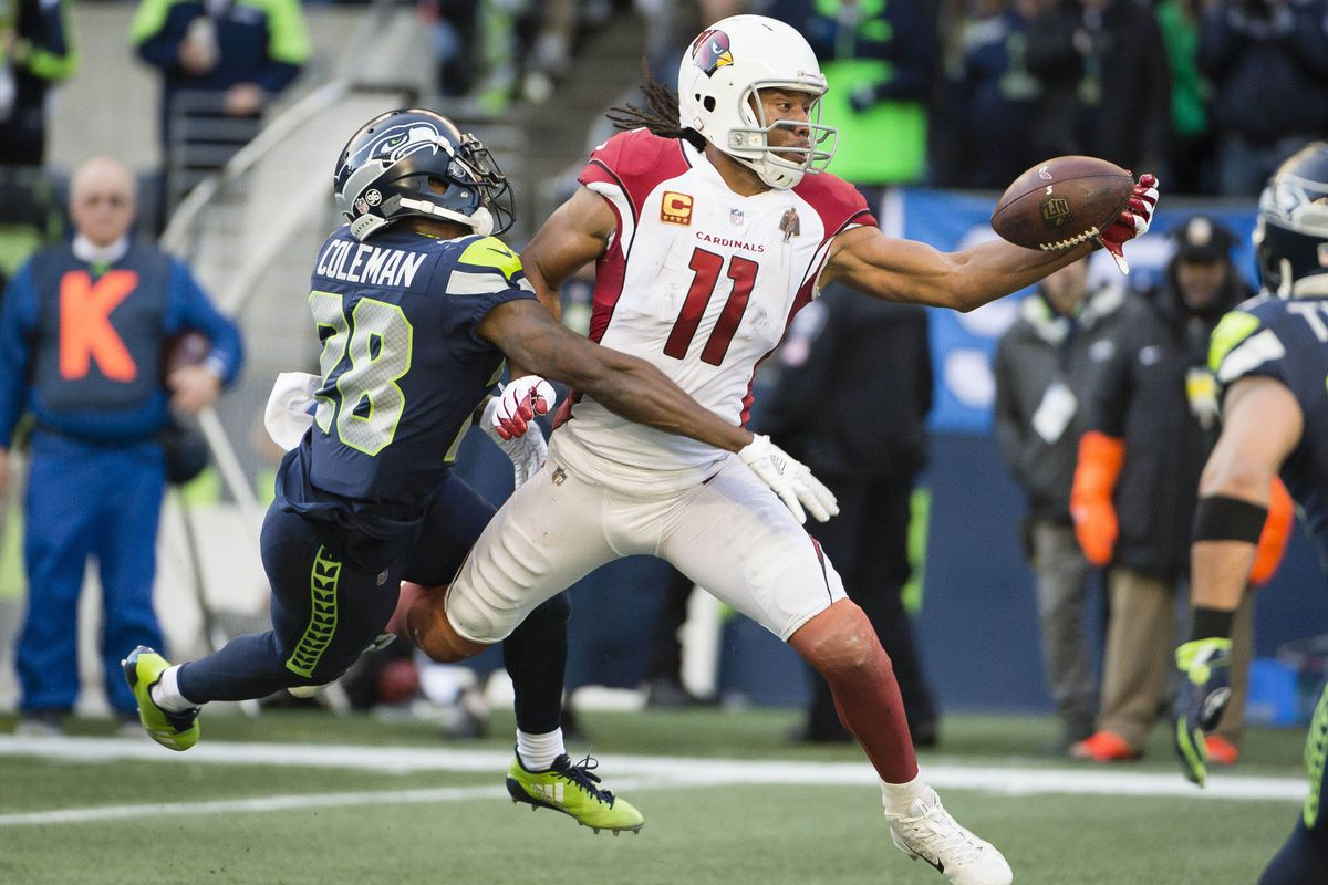 d8a1049e Larry Fitzgerald record catch streak will never be broken for the ...