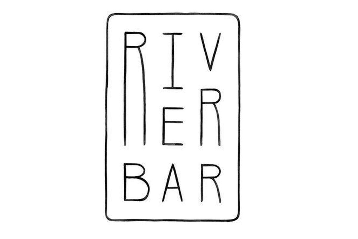 River Bar logo