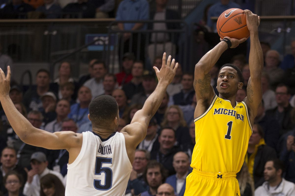 Michigan basketball surges to No. 9 in AP Poll, passes MSU - Maize n Brew