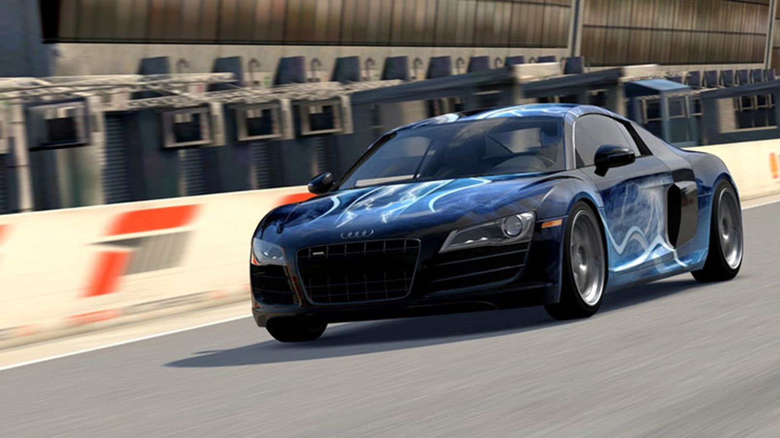 New Trans Am >> 'Forza 4' August car pack adds 10 luxury cars to players ...