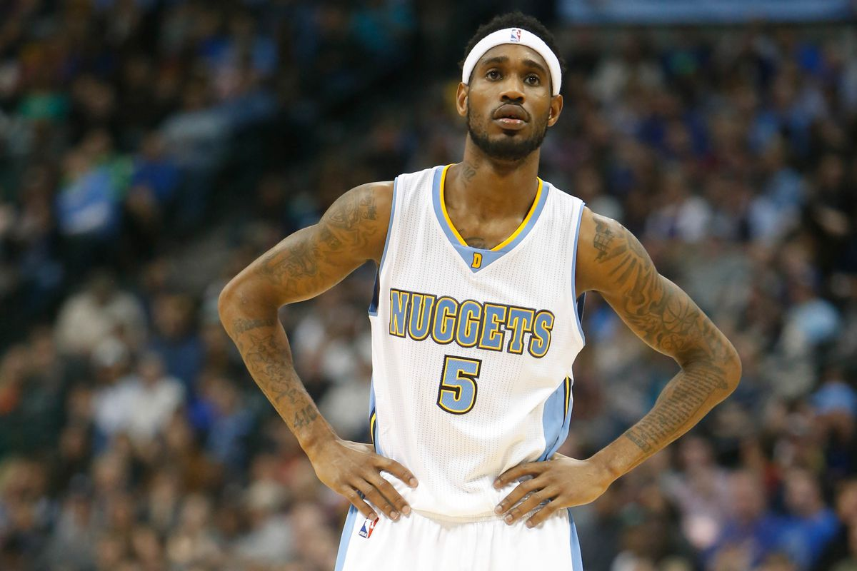 Will Barton expresses his disapproval at EA's work